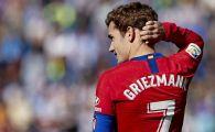 Antoine Griezmann surprinde! Pe cine vede favorita la castigarea Ligii Campionilor
