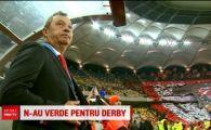 """Rednic, un car de nervi inainte de derby din cauza gazonului de pe Arena Nationala: """"Domnul Pandele nu vorbeste cu doamna Firea! Sunt surprins!"""""""