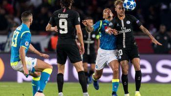 S-a saturat si vrea sa plece de la PSG! Real si Atletico lupta pentru transferul lui Cavani: suma uriasa ceruta de francezi