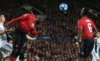 "JUVENTUS - MANCHESTER UNITED | Avertisment transant pentru englezi! ""Va marca!"" Echipa lui Mourinho ar trebui sa fie ingrijorata dupa predictia facuta de Allegri"