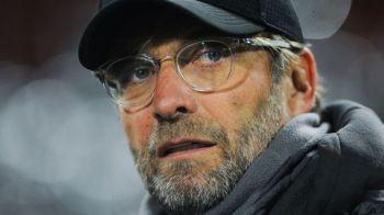 Reactia dementiala a lui Klopp dupa UMILINTA de la Belgrad! Ce a spus antrenorul lui Liverpool dupa partida