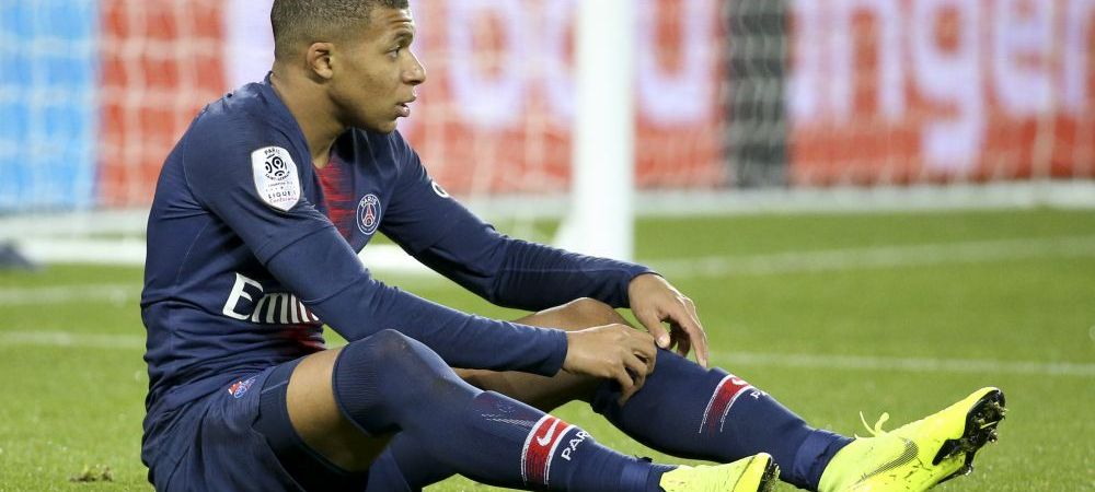 FOOTBALL LEAKS | Dezvaluire incredibila despre transferul lui Mbappe la PSG! Real Madrid, la un pas sa plateasca 214 milioane de euro pentru el