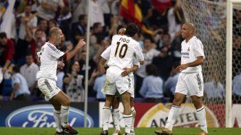 Meciul din istorie cu cei mai multi castigatori ai Balonului de Aur in acelasi timp pe teren! El Clasico, si el in top