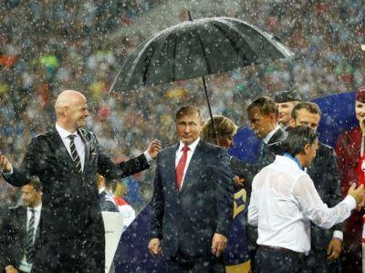 Dezvaluiri SOCANTE: 7 atentate au fost pregatite la Cupa Mondiala de teroristi! Putea fi MASACRU in Rusia