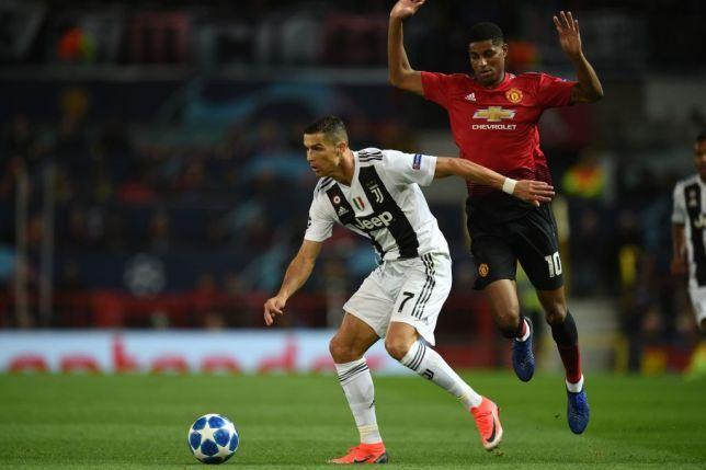 """JUVENTUS - MAN UNITED   Declaratie superba inainte de meci despre Ronaldo: """"Pentru mine nu exista o inspiratie mai mare in fotbal"""""""