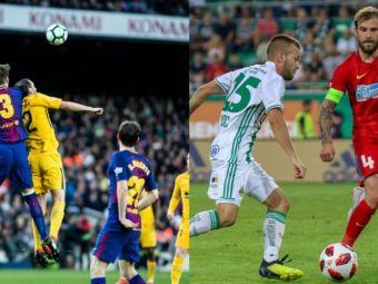 Blestemul FCSB! :) O super forta din fotbalul european a ajuns in situatia echipei lui Nicolae Dica