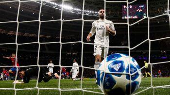 """Transferul pentru care Ronaldo insista la Juventus: """"Doar asa putem castiga Champions League!"""" Jucatorul vrea sa plece de la Real"""