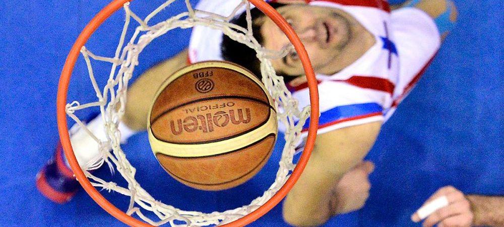 ACUM LIVE: STEAUA BUCURESTI - BAKKEN BEARS, IN FIBA EUROPE CUP. Stelistii au doua infrangeri in doua meciuri
