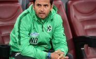 """Dica a anuntat doua reveniri in defensiva pentru derbyul cu Dinamo: """"El e acum la 50-60%"""". Fotbalistul care nu are """"nicio sansa"""" sa joace duminica"""