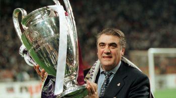 ULTIMA ORA | Inchisoare pentru presedintele lui Real Madrid! Omul care a condus clubul de pe Bernabeu, condamnat la 3 ani cu executare