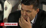 """E subiect inchis atata timp cat am clubul meu!"" Hagi spune ""PAS"" echipei nationale"