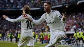 VIKTORIA PLZEN 0-5 REAL MADRID | Realul obtine a treia victorie din trei posibile cu Solari pe banca. Festival goluri la Plzen