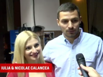 """De la fotbal...la bal! Jucatorii Craiovei au fost arbitri la Balul Bobocilor si au dat peste un masterchef: """"Vreau titlul chiar si in stil italian, numai cu 1-0"""". VIDEO"""