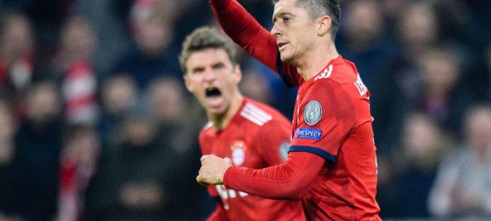 Bayern trebuie sa priveasca dincolo de aceasta victorie! Sa nu creada in Calul Troian primit cadou de la greci