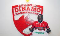 OFICIAL! Dinamo a anuntat un nou transfer! A jucat in Belgia, Franta si Turcia si a facut deja vizita medicala
