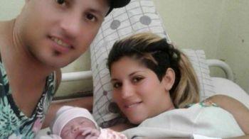 Cei mai FANATICI parinti! Ce nume i-au putut da copilului nascut inainte de finala Copei Libertadores dintre Boca si River