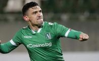 EUROPA LEAGUE: Moti si Keseru au fost integralisti in Ludogorets 0-0 Larnaca, Arsenal 0-0 Sporting, Betis 1-1 AC Milan | Vidi 1-0 PAOK, BATE 0-1 Chelsea