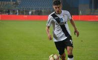 "Becali nu trebuie sa caute departe: fundasul perfect pentru FCSB joaca in Liga 1 si costa doar 500.000 de euro! ""Idolul meu a fost Radoi"" // INTERVIU"
