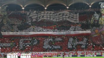 DINAMO - FCSB | Se anunta spectacol total! Fanii lui Dinamo au o noua coregrafie de colectie: momentul pregatit pentru marele derby
