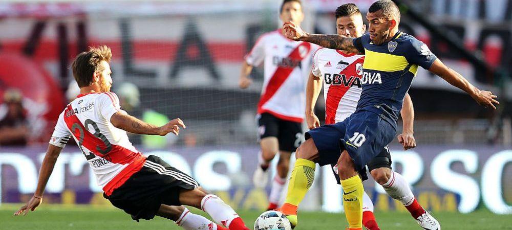 Doar 9 fotbalisti au castigat atat Cupa Libertadores cat si Champions League! 2 au evoluat pentru Boca si unul pentru River