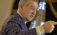BOMBA IERNII in Romania! El e atacantul care il face uitat pe Gnohere: Becali a confirmat negocierile avute IN SECRET! Dubla lovitura pregatita de FCSB