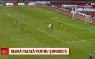 Budescu si Gaman i-au scos peri albi! Sumudica a innebunit pe banca: a tipat la jucatorii sai la ultimul meci | VIDEO