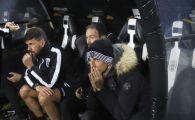 EUROPA LEAGUE | PAOK, ca si eliminata din Europa! Razvan Lucescu are o sansa unica in campionat: lupta pentru un titlu istoric in Grecia