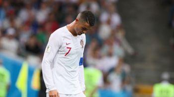 Ronaldo, in aceasi situatie cu Messi! Ce se intampla la echipa nationala si ce spune selectionerul despre fotbalistul lui Juventus