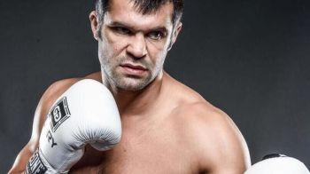 Ce a raspuns Daniel Ghita dupa ce a fost amenintat de Morosanu! Amenintari fara precedent intre luptatorii din Romania