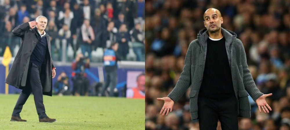 """Poveste incredibila! Mourinho, prima varianta pentru Barcelona! Cine a fost omul care s-a opus venirii lui """"The Special One' pe Camp Nou"""