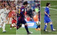 Omul care a inventat scarita la penalty si-a desemnat urmasul! Surpriza totala: nu e Gicu Grozav :)) Pe cine a ales intre Messi, Pirlo si Ramos