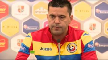 BREAKING NEWS | Contra l-a luat pe Ianis Hagi la nationala mare! Lotul pentru meciurile cu Lituania si Muntenegru