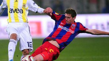 """Acum 10 ani era """"noul Radoi"""", astazi e incredibil unde a ajuns sa joace. Traseul lui Mihai Onicas dupa ce a jucat 9 meciuri in Europa pentru Steaua"""