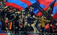"DINAMO - FCSB | ""Impreuna umilim Dinamo"". Peluza FCSB anunta sustinere masiva la derby-ul cu Dinamo. EXCLUSIV: Cate bilete au cerut"