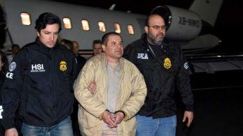 Prima lovitura primita de El Chapo la tribunal! Ce decizie a luat judecatorul