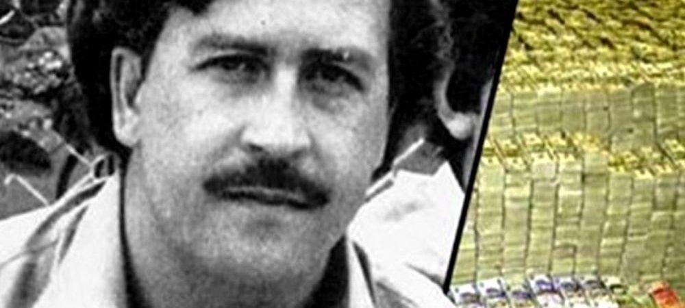 Ce se intampla cu casa de MILIOANE in care a locuit celebrul Pablo Escobar. Fratele traficantului a facut anuntul