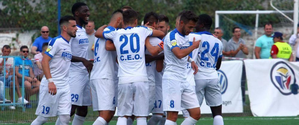 Premiera MONDIALA: un antrenor din Romania vrea sa vada meciul echipei lui din BALCON dupa ce a fost suspendat