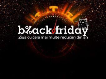 BLACK FRIDAY | Bilete finala Champions League si Formula 1. Reducerile anuntate in Romania