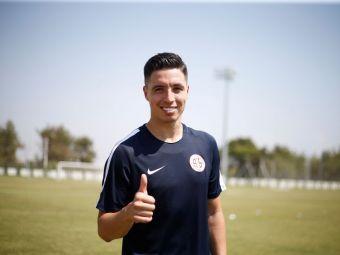 Surpriza de proportii! Cu ce echipa negociaza Samir Nasri, dupa ce i-a expirat suspendarea de 18 luni pentru dopaj