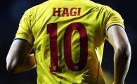 Raspunsul-surpriza al lui Hagi cand a fost intrebat de convocarea lui Ianis la nationala