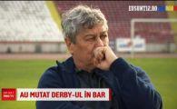 Derby-ul continua cu mingi facute din SUTIENE! :)) Ce se intampla dupa marile derby-uri Steaua - Dinamo