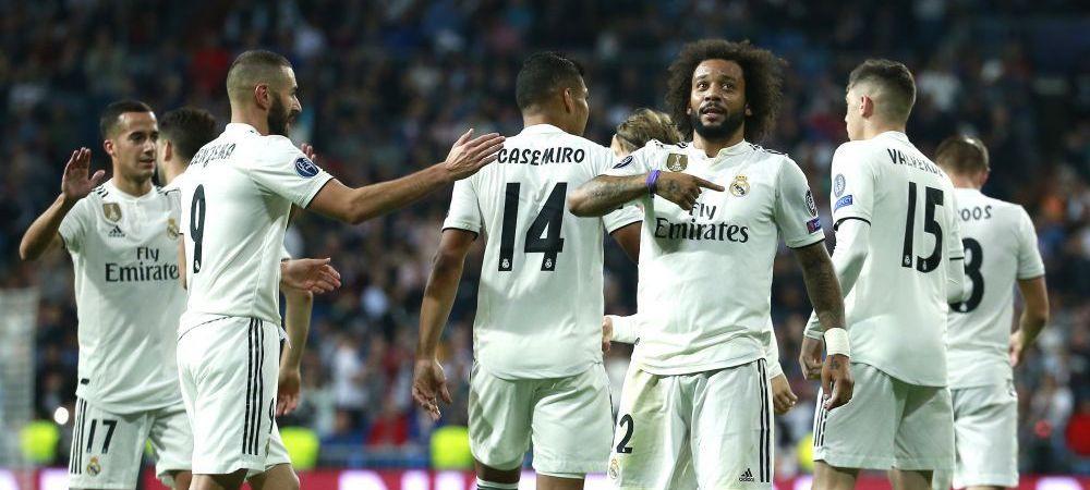 """A confirmat totul! Jucatorul viitorului pentru care se lupta Real Madrid: """"Vrem sa-l pastram aici cat mai mult posibil!"""""""
