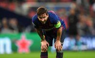 """""""Era distrus, mort!"""" Clipe de cosmar cu Lionel Messi, povestite de un coechipier! Prin ce a trecut starul argentinian"""