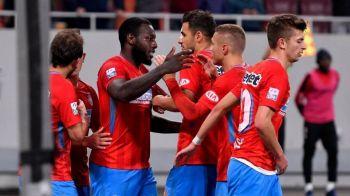 """Dinamo - FCSB   """"E motivat la maxim!"""" ARTILERIA GREA a lui Dica in derby-ul de pe National Arena! De cine trebuie sa se teama echipa lui Rednic"""
