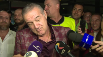 """""""Becali are o patima mai grea decat mine!"""" Raspunsul lui Dorinel pentru Becali dupa ce a fost facut PRAF de patronul FCSB"""