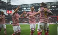 Meciul zilei in Europa! Koln conducea la pauza cu 2-0 in derby-ul cu Dresda! IREAL: cu ce scor s-a terminat meciul