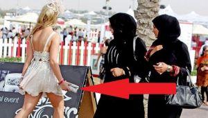 VIDEO 11 lucruri considerate grave in Dubai