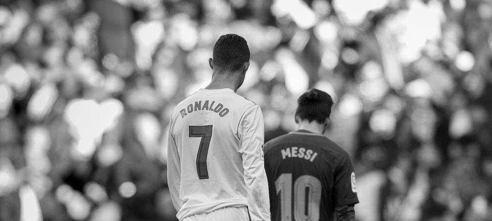 Topul executantilor de lovituri libere! Messi si Ronaldo NU SUNT in primii 10: Cine conduce