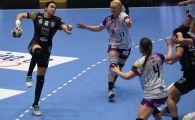 Victorie COLOSALA pentru CSM Bucuresti in Liga Campionilor! Cristina Neagu, meci PERFECT cu Ferencvaros