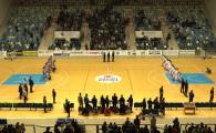 ACUM LIVE VIDEO: Craiova - Pitesti in Liga Nationala de baschet!